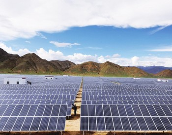 10月河南太阳能发电量8.87亿千瓦时 同比增长10.45