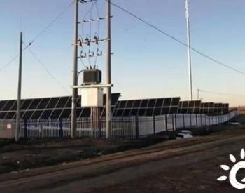 黑龙江省齐齐哈尔市讷河市利民村:光伏发电产业项