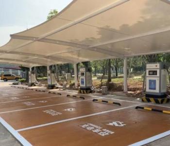新能源车主不怕出远门了!广西规划建设一批服务区<em>充电</em>站和<em>充电</em>桩