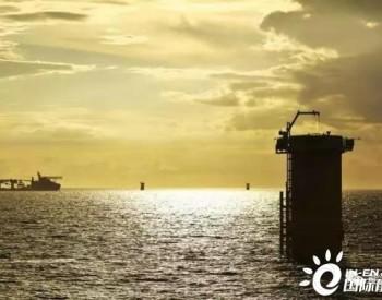 Ofgem将启动1.7GW海上风电项目传输许可证的招标