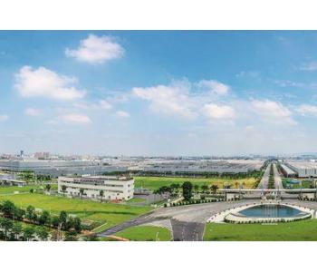 走进一汽-大众佛山MEB智慧工厂 探寻电动化转型升级之路