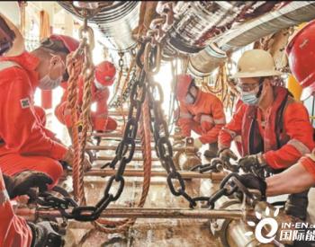 中国石油东方物探新技术创世界新纪录