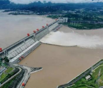 1031亿千瓦时!三峡电站创单座水电站年发电量世界