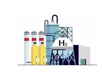在华成立合资公司 壳牌大力发展绿色<em>制氢</em>