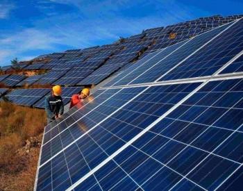 新疆乌什:总投资16.4亿元的光伏项目落户