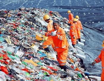 国家和上海正加快建立相关标准 进一步推广可降解<em>塑料</em>