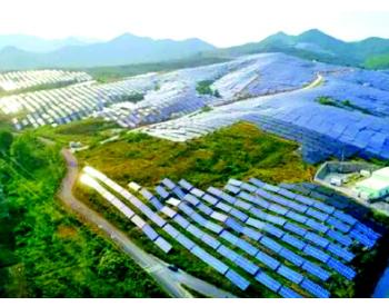 云南重启新能源开发大幕