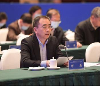 """中国东方电气集团董事长邹磊:今年全面达到""""十三"""