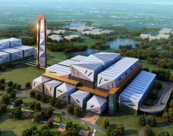 8.7亿元!广东河源市热力发电厂<em>项目</em>获核准!
