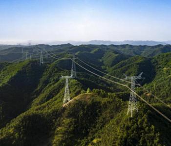 西北电网用电负荷创历史新高