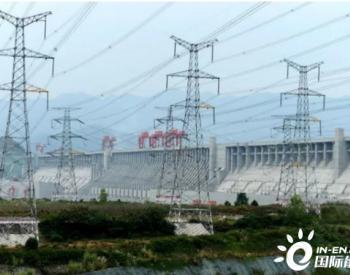 中国为什么要大力发展特高压<em>直流输电</em>?