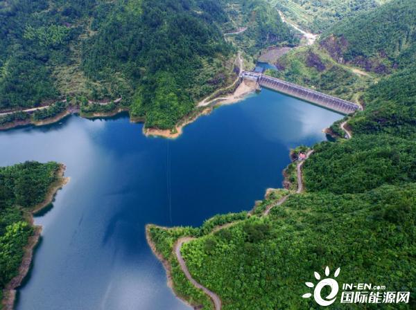 浙江丽水加快推进水电绿色转型发展
