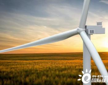 总装机50MW!陕西榆林华润电力定边徐坑50MW风电项目成功并网