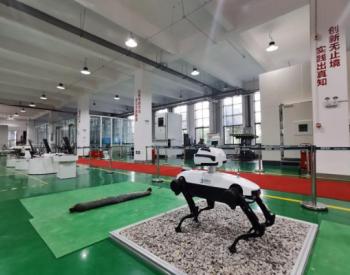 电力机器人+智慧大脑:国网智能与百度网讯联手发