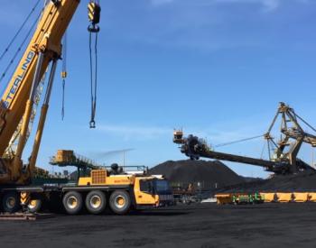 中国1年<em>进口</em>近3亿吨煤炭!5国开启争夺赛,澳大利亚担忧的事发生
