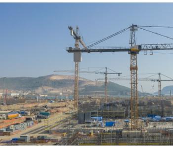 土耳其签发阿库尤<em>核电</em>厂3号机组<em>建设</em>许可证