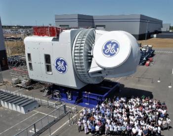全球第二座Haliade-X工厂落户英国!生产GE Haliade-X 13MW风机