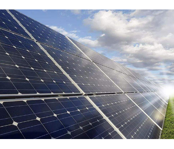 全球可再生能源产业加速发展 多国加大新能源开发