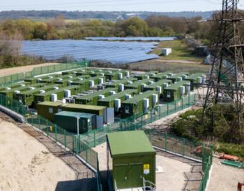 英国Zenobe Energy公司获得投资并计划部署500MWh电池储能系统