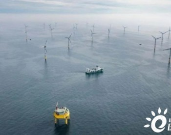 """英国正式公布""""绿色工业革命""""计划,2030风电翻两番、禁售燃油车。"""