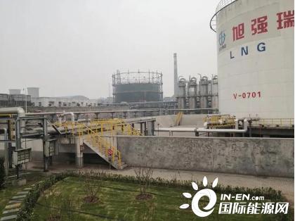 陕西韩城:以氢能源驱动城市绿色发展-国际新能源网