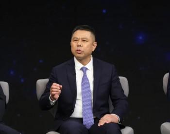 天合光能董事长高纪凡做客央视《对话》 畅谈光伏产业的机遇与挑战