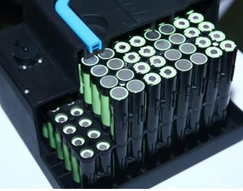 5年内规模超200亿元!<em>电池梯次利用</em>产业布局进入提速阶段