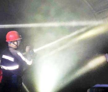 国家能源集团研发喷浆材料完成矿下应用试验