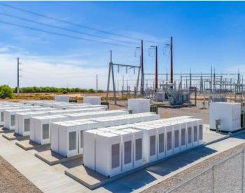 六家储能<em>电池企业</em>重点参与江苏省储能项目