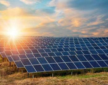 总装机容量达862兆瓦!<em>阿特斯太阳能</em>中标巴西两座太阳能电站项目
