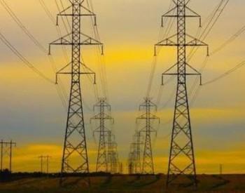2020年1-10月份全社会用电量60306亿千瓦时