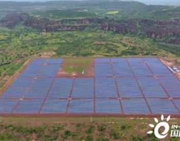 法国独立发电商Akuo在马里委托建造50兆瓦<em>太阳能</em>发电<em>厂</em>