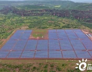 法国阿库公司:将于西非造起一座太阳能公园