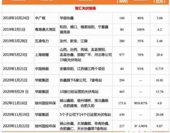5.1GW!超越协鑫,正泰成最大民营<em>光伏投资</em>企业!