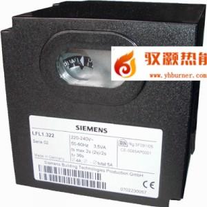 西门子程控器LGB21.230A27
