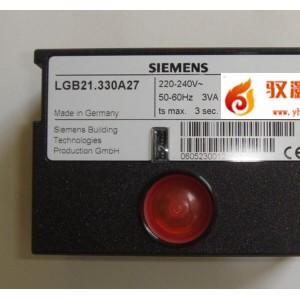 西门子程控器 LGB21.330A27