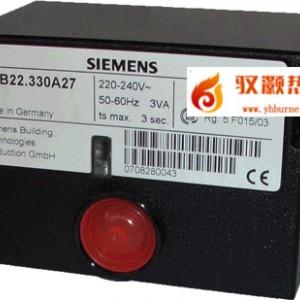 西门子程控器  LGB22.330A2BT