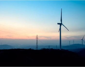 欧洲:计划到2050年将海上风电能力提高25倍