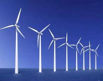 国内首个单体大容量海上<em>风电</em>项目在海陵湾崛起