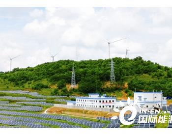 1.177亿千瓦时!甘肃白驼风电场全容量并网发电