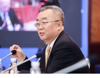 天合光能首席品牌官杨晓忠:中美应加强合作应对气候变化 共同把清洁<em>能源</em>的蛋糕做大