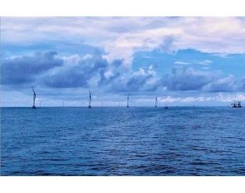 """提前两个月完工,这个风电项目""""穿梭窗口""""提效益"""