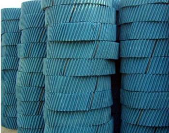 湿法脱硫工程建设中如何选择<em>脱硫塔</em>的填料?