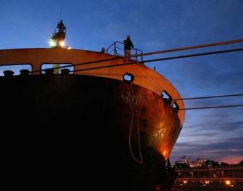 """50多<em>货轮</em>被困中国 5亿美元澳洲煤炭""""海上漂"""""""