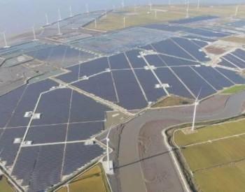 139GWh!<em>韩国</em>最大的Gwangbaek光伏电站投运