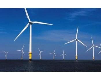 国内首台6.XMW<em>海上</em>笼型<em>风力发电</em>机在山西永济下线