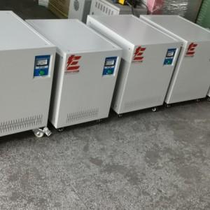 三相380V变220V变压器 60KVA现货