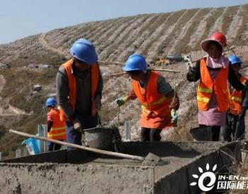 贵州义龙新区:万屯纳玉70兆瓦<em>农业光伏电站</em>项目年底并网发电