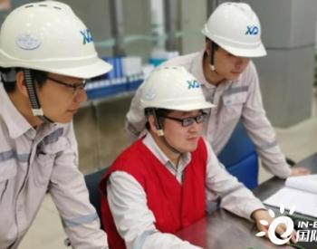 国企助力!越南永新燃煤电厂建设进一步加快