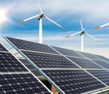 """今年上半年""""一带一路""""项目可再生能源投资占比超过化石能源"""